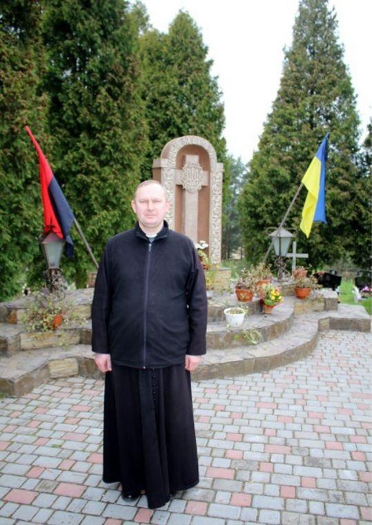o.Volodymyr